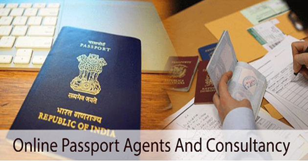 Passport Consultancy Services in India
